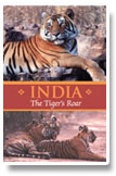 Image of the cover of The Tiger's Roar
