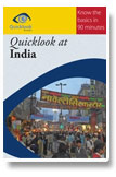 Quicklook at India